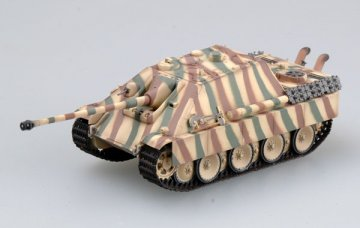 Jagdpanther German Army 1945 · EZM 36240 ·  Easy Model · 1:72