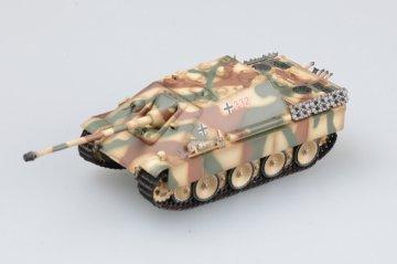 Jagdpanther s.Pz.JgAbt.654 France July 1944 · EZM 36241 ·  Easy Model · 1:72