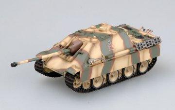 Jagdpanther s.Pz.JgAbt.654 France May 1944 · EZM 36242 ·  Easy Model · 1:72