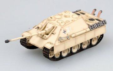 Jagdpanther s.Pz.JgAbt.654 France Autumn 1944 · EZM 36243 ·  Easy Model · 1:72