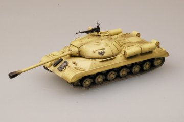 USSR JS-3/ 3M Ägypten · EZM 36246 ·  Easy Model · 1:72