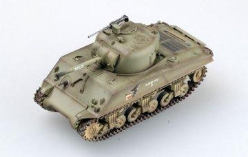 M4A3 Middle Tank - U.S. Army · EZM 36256 ·  Easy Model · 1:72