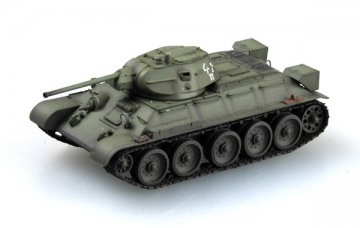 T-34/76 Russian Army Model 1942 · EZM 36265 ·  Easy Model · 1:72