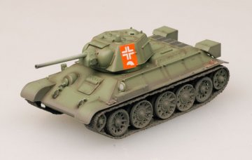 T-34/76 German Army · EZM 36268 ·  Easy Model · 1:72