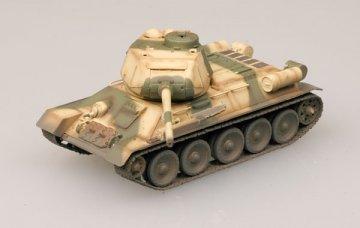 T-34/85 - Iraqi Army · EZM 36273 ·  Easy Model · 1:72
