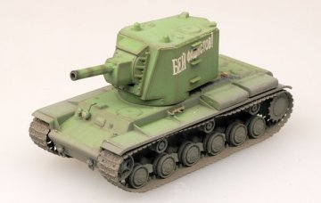 KV-2 - Early  Russian Army · EZM 36281 ·  Easy Model · 1:72