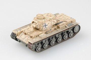 KV1 Pz.Kpfw 756 · EZM 36284 ·  Easy Model · 1:72