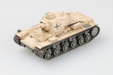 KV1 Pz.Kpfw 756 · EZM 36285 ·  Easy Model · 1:72