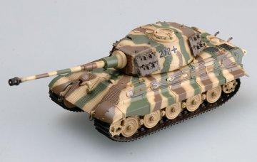 Tiger II Abt. 505 · EZM 36295 ·  Easy Model · 1:72