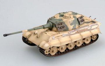Tiger II Abt. 503 · EZM 36296 ·  Easy Model · 1:72