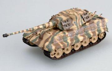 Tiger II  Abt. 503 · EZM 36298 ·  Easy Model · 1:72