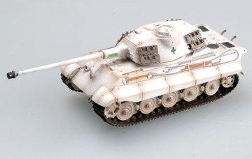 Tiger II  Abt. 503 · EZM 36299 ·  Easy Model · 1:72