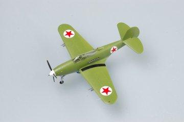 P-39N Maj.V.F. Sirotin · EZM 36323 ·  Easy Model · 1:72
