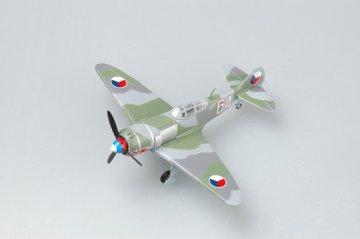White 64 Czech Air Force · EZM 36330 ·  Easy Model · 1:72