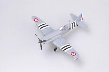 D.520 of Corps France Pommies · EZM 36337 ·  Easy Model · 1:72