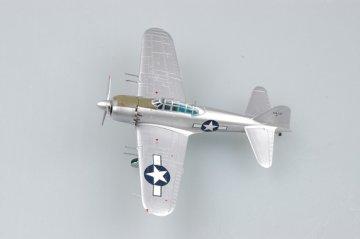 Amercian Technical Air · EZM 36354 ·  Easy Model · 1:72