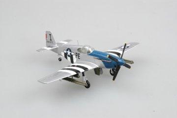 P-51B Patty ann II, John F.Thornell Jr. · EZM 36355 ·  Easy Model · 1:72