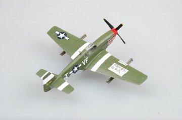 P-51B Capt. D. Gentile, 336th FS, 4THFG · EZM 36359 ·  Easy Model · 1:72