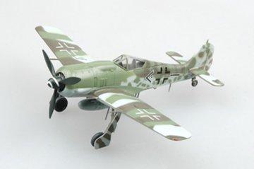 Focke-Wulf Fw 190 A-8 Durt Buhligen, Summer of 1944 · EZM 36362 ·  Easy Model · 1:72