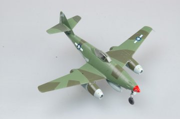 Messerschmitt Me 262 A-1a, W.Nr.501232 Yellow five · EZM 36368 ·  Easy Model · 1:72