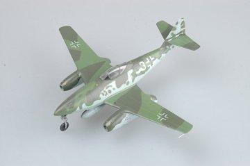 Messerschmitt Me 262 A KG44, flown by Galland,Germany 1945 · EZM 36369 ·  Easy Model · 1:72