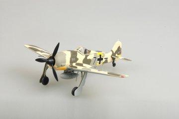 Focke-Wulf Fw 190 A-6 5./JG54.Autumn 1943 · EZM 36400 ·  Easy Model · 1:72