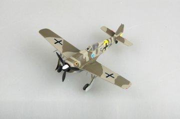 Focke-Wulf Fw 190 A-6 Black 5 · EZM 36402 ·  Easy Model · 1:72