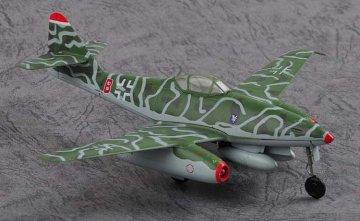 Messerschmitt Me 262 A-2a,9k+BN5 · EZM 36406 ·  Easy Model · 1:72