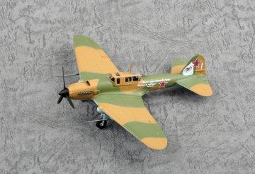 II-2M3 White 1 · EZM 36410 ·  Easy Model · 1:72
