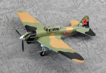 II-2M3 White 24 · EZM 36412 ·  Easy Model · 1:72