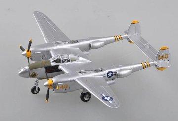 P-38 · EZM 36434 ·  Easy Model · 1:72