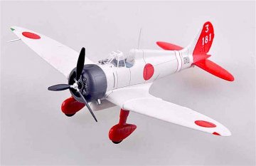 A5M2 12th kokutai 3-181 · EZM 36451 ·  Easy Model · 1:72