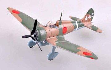 A5M2 13th kokutai 4-115 · EZM 36452 ·  Easy Model · 1:72