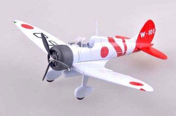 A5M2 12th kokutai W-103 · EZM 36453 ·  Easy Model · 1:72