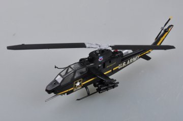 AH-1FSky Soldiersaerial display team · EZM 36900 ·  Easy Model · 1:72