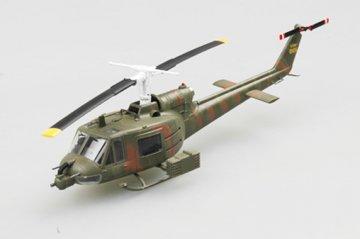 UH-1B Huey of the 1st Platoon, Bat. C · EZM 36906 ·  Easy Model · 1:72