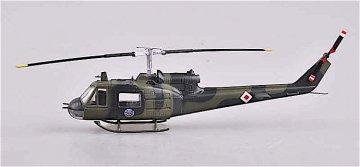 U.S.Army UH-1B,No64-13912,Vietnam during 1967 · EZM 36907 ·  Easy Model · 1:72