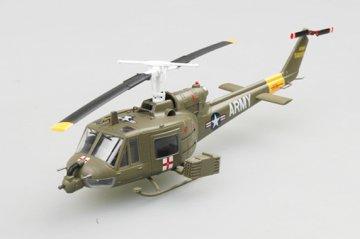UH-1B, U.S. Army No. 65-15045, Vietnam · EZM 36908 ·  Easy Model · 1:72