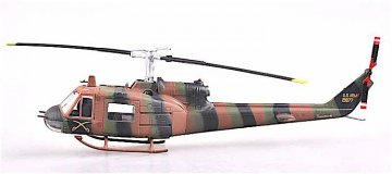 U.S.Army UH-1B of the Utility Tactical Transport Helicopter Company at Tan Son · EZM 36910 ·  Easy Model · 1:72