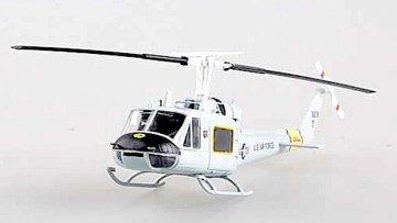 UH-1F 37TH ARRS,Ellsworth A.F.B.1979 · EZM 36917 ·  Easy Model · 1:72