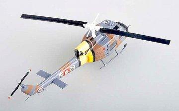 UH-1F U.S. Air Force · EZM 36920 ·  Easy Model · 1:72