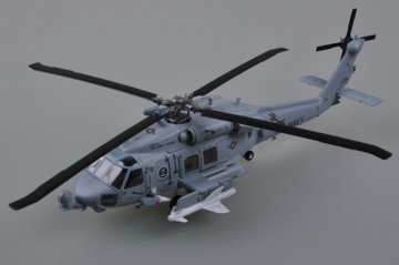 HH-60H. 615 of HS-3 Tridents (Late) · EZM 36924 ·  Easy Model · 1:72