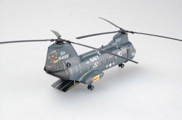 Helicopter Navy CH-46D HC-3 DET-104 154000 · EZM 37001 ·  Easy Model · 1:72