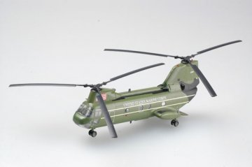 CH-46F  157684 HMX-1 · EZM 37004 ·  Easy Model · 1:72