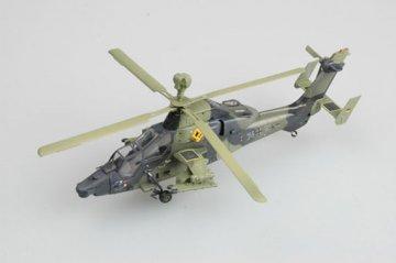 Germ.Eurocopter EC-665 Tiger UHT. 74/08. · EZM 37005 ·  Easy Model · 1:72