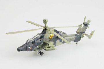 Germ.Eurocopter EC-665 Tiger UHT.9826 · EZM 37006 ·  Easy Model · 1:72