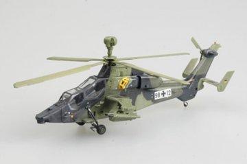 Euroc. Tiger Ger.Army EC-665 Tiger · EZM 37007 ·  Easy Model · 1:72