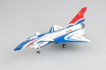 J-10AY · EZM 37009 ·  Easy Model · 1:72