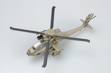 AH-64D, 99-5118 US Army, C Company · EZM 37031 ·  Easy Model · 1:72