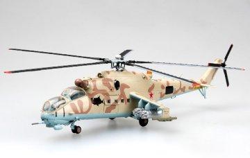 Mi-24 Russian Air Force ´´White 03´´ · EZM 37035 ·  Easy Model · 1:72